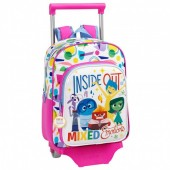 Mocihla pré escolar trolley Disney Inside Out Emotion