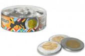 Moedas Chocolate 2€ - 185 und