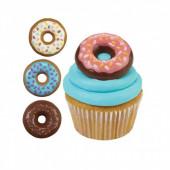 Molde Bombons Donuts Wilton