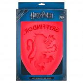 Molde Silicone Bolo Harry Potter Gryffindor