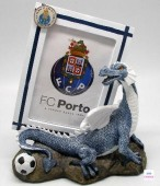 Moldura do Porto com Dragão