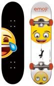 Monopatim dos Emoji