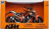 Mota 1:12 KTM 1290 Super Duke R