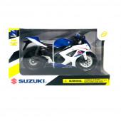 Mota 1:12 Suzuki GSX-R1000
