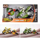 Moto 3 R/C Front Wheelie 20 cm RR