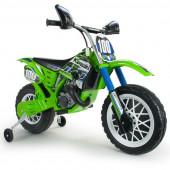 Moto Elétrica Cross Kawasaki Thunder Max 12x