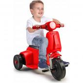 Moto Elétrica Feber Scooter 3x1 6V