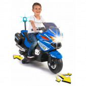 Moto My Feber Police 12V