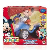 Moto Quad Mickey Mouse RC