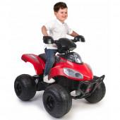 Moto Quad Motion 12V Feber