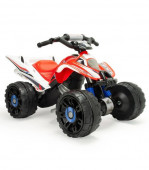 Moto Quatro Elétrica Honda ATV 12 V