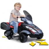 MotoSpider 12V Feber