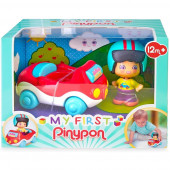 My First Pinypon Happy Carro