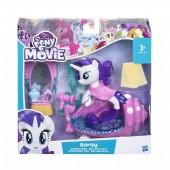 My Little Pony - Spa Submarino