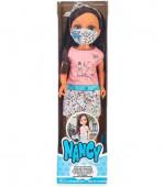 Nancy - Um Dia com Máscara Trendy