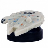Nave Led Star Wars Millenium Falcon