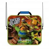 Necessaire adaptável das tartarugas Ninjas