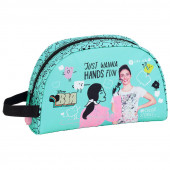 Necessaire/Bolsa adap Bia Color Stories Disney