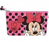 Necessaire de Minnie - I love Minnie