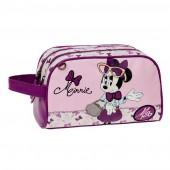 Necessaire duplo Minnie Disney - Glamour