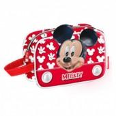 Necessaíre/estojo de 3D Mickey Disney - Funny