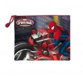 Necessaire Impermeável Spiderman 24cm