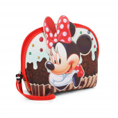 Necessaire Oval  Minnie Disney - Muffin