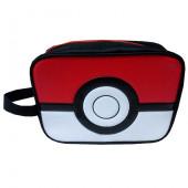 Necessaire Pokébola Pokémon