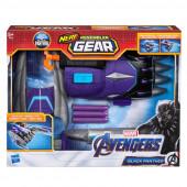 Nerf Assembler Gear Black Panther
