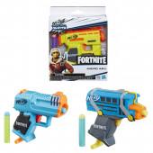 Nerf Fortnite Microshots Sortido