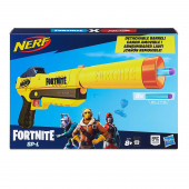 Nerf Fortnite Tech