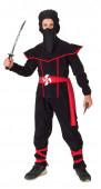 Ninja Vermelho