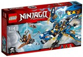 Ninjago Dragão Elemental Jay Lego