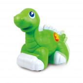 O meu Dino Verde Happy Kid 18+