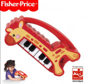 O Meu Primeiro Piano Fisher-Price