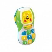 O meu primeiro telemóvel Happy Kid +12m