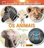 O Mundo em Fotografias - Os Animais Selvagens