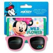 Óculos de Sol + Carteira Minnie Disney