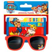 Óculos de Sol + Carteira Patrulha Pata Sun Surf Fun