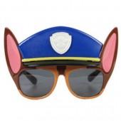 Óculos de Sol com máscara 3D Patrulha Pata - Chase