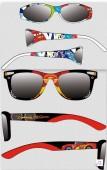 Óculos de Sol criança Cars - sortido
