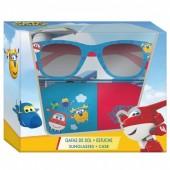Óculos de Sol Super Wings Jett