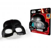 Óculos Mergulho Praia Darth Vader Star Wars