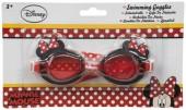 Óculos Natação Disney Minnie Laço