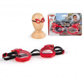 Oculos Natacao MC Queen Cars Disney