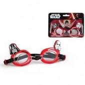 Oculos natação star wars