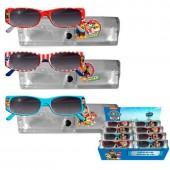 Oculos Patrulha Pata Sol Sortidos
