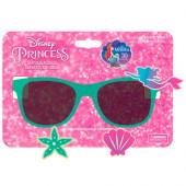 Óculos Sol Ariel Princesas Disney com Pins