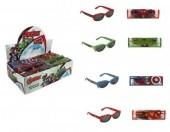 Óculos Sol Avengers com Bolsa
