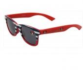 Óculos Sol c/ UV 400 Minnie Vermelho e Azul